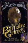 Barnaby Grimes: Curse of the Night Wolf Cover Image