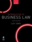 Introduction to Business Law Cover Image