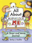 All about Marvelous Me!: A Draw and Write Journal Cover Image