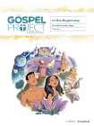 The Gospel Project for Preschool: Preschool Activity Pages - Volume 1 in the Beginning, 9 Cover Image