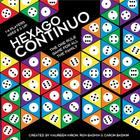 Hexago Continuo: The One-Rule Game for All the Family Cover Image