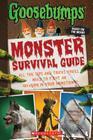 Monster Survival Guide (Goosebumps: Movie) Cover Image
