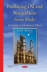 Producing Oil & Natural Gas from Shale Cover Image
