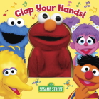 Clap Your Hands! (Sesame Street) Cover Image