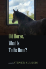 Old Horse, What Is to Be Done? Cover Image