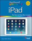 Teach Yourself Visually iPad: Covers IOS 8 and All Models of iPad, iPad Air, and iPad Mini Cover Image