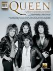 Queen: Note-For-Note Keyboard Transcriptions Cover Image