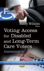 Voting Access for Disabled and Long-Term Care Voters Cover Image