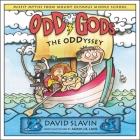 Odd Gods: The Oddyssey Cover Image