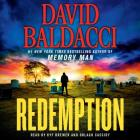 Redemption (Memory Man Series) Cover Image