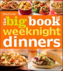 Betty Crocker The Big Book of Weeknight Dinners (Betty Crocker Big Book) Cover Image