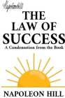 The Law of Success: A Condensation from the Book Cover Image