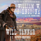 Will Tanner: U.S. Deputy Marshal Cover Image