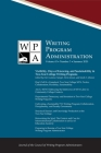 Wpa: Writing Program Administration 43.3 (Summer 2020) Cover Image