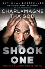 Shook One: Anxiety Playing Tricks on Me Cover Image