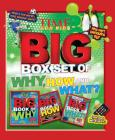 Time for Kids Big Box Set of Why, How and What? Cover Image