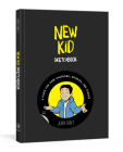 New Kid Sketchbook: A Place for Your Cartoons, Doodles, and Stories Cover Image