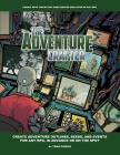 The Adventure Crafter Cover Image