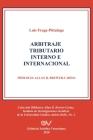Arbitraje Tributario Interno E Internacional Cover Image