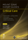 Mount Sinai Expert Guides: Critical Care Cover Image
