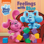 Feelings with Blue (Blue's Clues & You) Cover Image