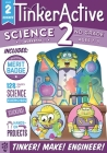 TinkerActive Workbooks: 2nd Grade Science Cover Image