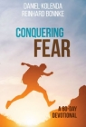 Conquering Fear: A 60 Day Devotional Cover Image