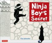 Ninja Boy's Secret Cover Image