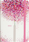 2022 Lollipop Tree Weekly Planner (16-Month Engagement Calendar) Cover Image