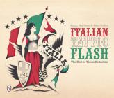 Italian Tattoo Flash Cover Image