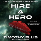 Hire a Hero Cover Image