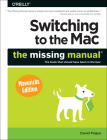 Switching to the Mac: The Missing Manual, Mavericks Edition Cover Image