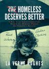 Our Homeless Deserves Better Cover Image
