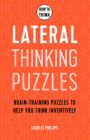 How to Think: Lateral Puzzles Cover Image