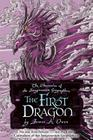 The First Dragon (Chronicles of the Imaginarium Geographica, The #7) Cover Image
