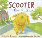 Scooter In the Outside Cover Image