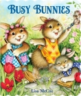 Busy Bunnies Cover Image