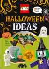 LEGO Halloween Ideas: With Exclusive Spooky Scene Model Cover Image