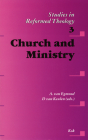 Church and Ministry (Studies in Reformed Theology #3) Cover Image