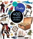 Eyelike Stickers: Pirates Cover Image
