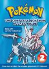 The Complete Pokémon Pocket Guide: Vol. 2 (Pokemon #2) Cover Image