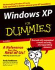 Windows XP for Dummies Cover Image