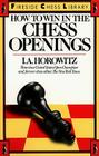 How to Win in the Chess Openings Cover Image