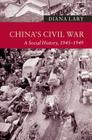 China's Civil War (New Approaches to Asian History) Cover Image