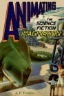 Animating the Science Fiction Imagination Cover Image