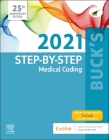 Buck's Step-By-Step Medical Coding, 2021 Edition Cover Image