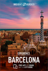 Insight Guides Experience Barcelona (Travel Guide with Free Ebook) (Insight Experience Guides) Cover Image