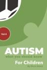 Autism Soccer: Children Cover Image