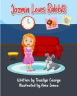 Jazmin Loves Rabbits Cover Image