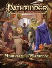 Pathfinder Player Companion: Merchant's Manifest Cover Image
